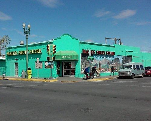 Mata's Fruit Store El Paso TX